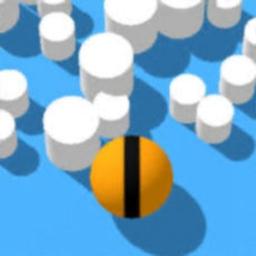 彩色球球大碰撞官方版