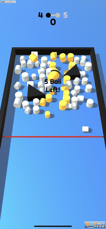 彩色球球大碰撞官方版v1.0.0截图3