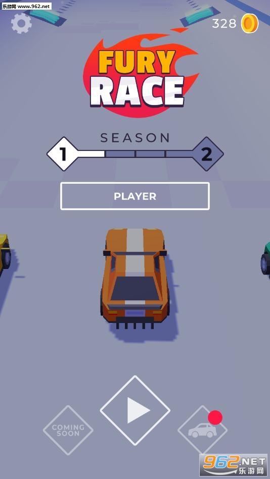 Fury Race安卓版v1.0.0截图2