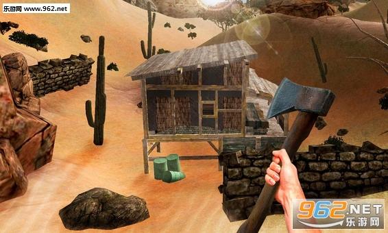 沙漠求生3D安卓版v1.0.0_截图3