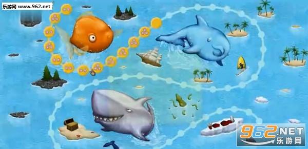 美味深蓝怎么换鱼 美味深蓝怎么换场景