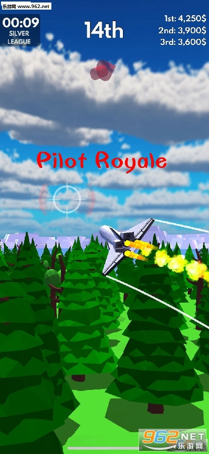 Pilot Royale手游