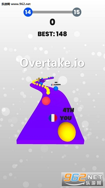 Overtake.io官方版