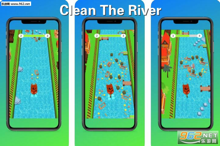 Clean The River官方版