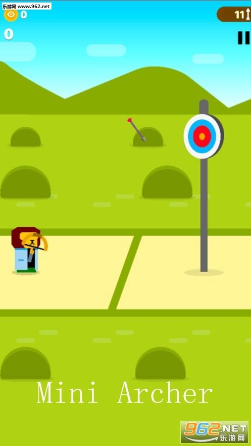 Mini Archer官方版