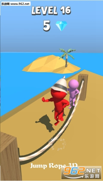Jump Rope 3D官方版