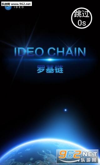 IDEO罗基链app