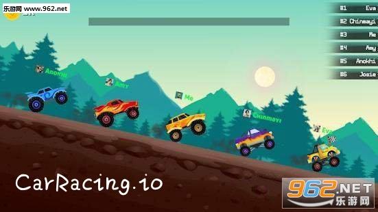 CarRacing.io安卓版