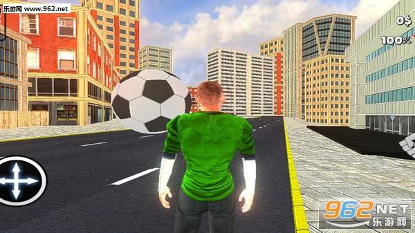 圣安德烈亚斯城市安卓版v1.0.0.0截图3
