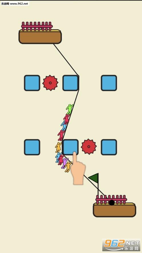 Rope Rescue官方版v0.1.9_截图0
