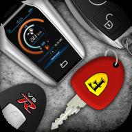 豪车声音模拟器游戏