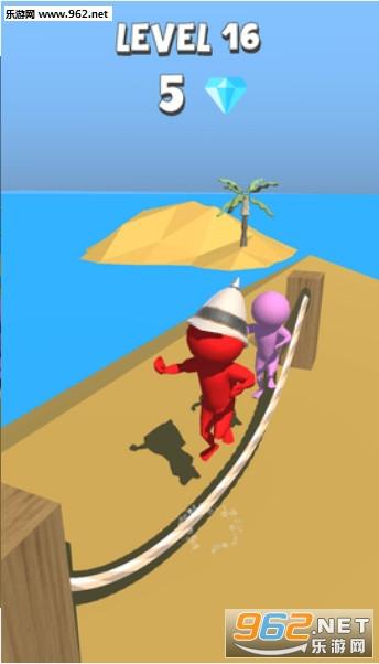 Jump Rope 3D官方版v3.5_截图1