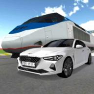 3d开车驾驶游戏appv19.021