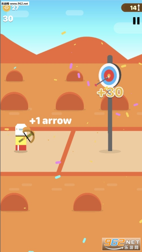 Mini Archer官方版v1.0_截图1