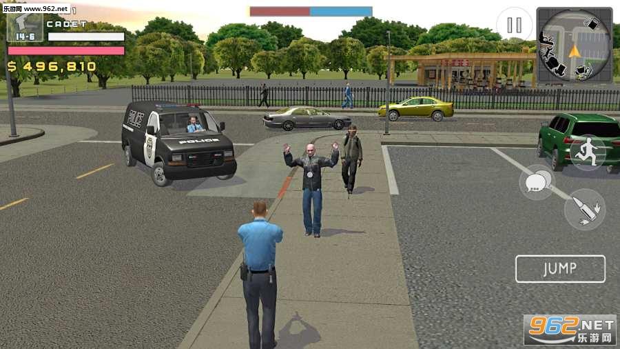 警察局长模拟器安卓版v1.3.6_截图2