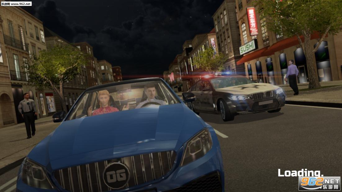 德国汽车模拟器游戏v1.2_截图1