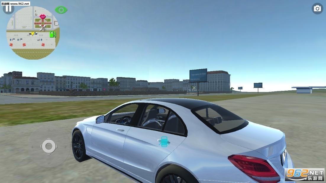 德国汽车模拟器游戏v1.2_截图2