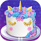 美味独角兽蛋糕安卓版