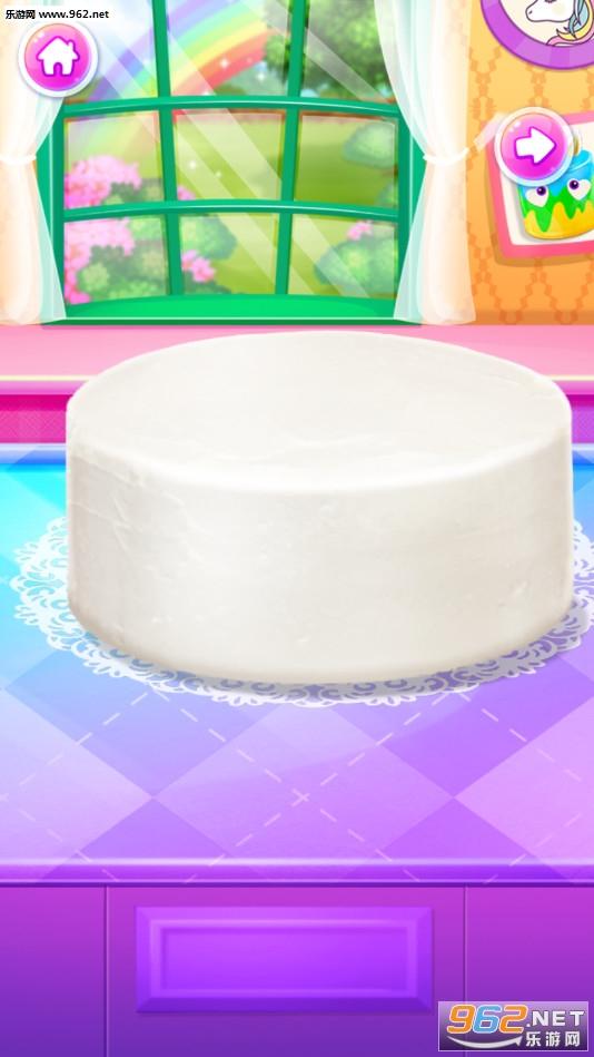 美味独角兽蛋糕安卓版v1.0_截图3