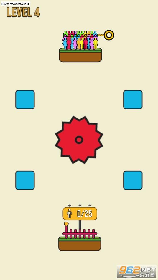 绳索救援游戏v0.1.0_截图3