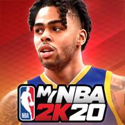 My NBA 2K20手机版