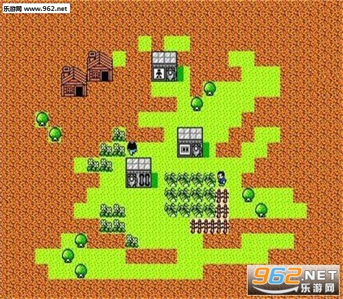 FC机甲战士安卓版完整(中文)v2.1.1(重装机兵)_截图3