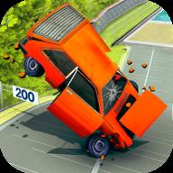 车祸驾驶模拟器竞技场安卓版 v1.2