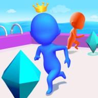 钻石竞赛3D安卓版 v1.0