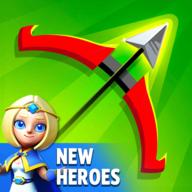 弓箭传说最新版本 v1.2.2