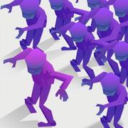 僵尸小队末日狂欢官方版v1.0