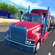 模拟卡车驾驶手机版