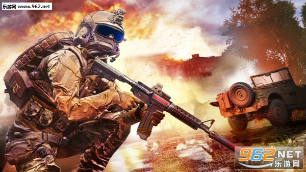 反恐精英狙击手安卓版v1.3_截图2