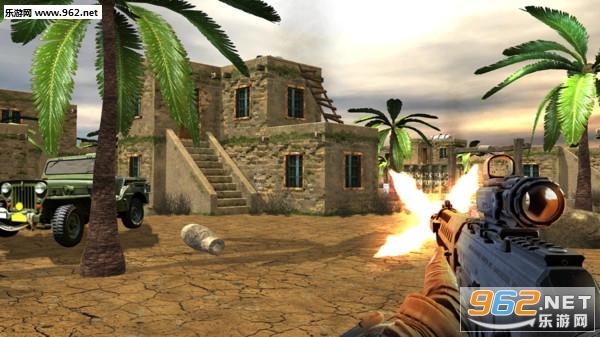 反恐精英狙击手安卓版v1.3_截图3