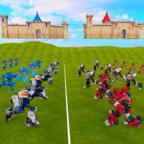 未来机器人全面战争模拟安卓版