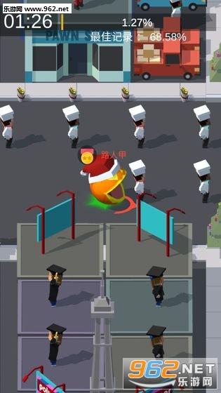 美味大作战安卓游戏v1.0.0截图1
