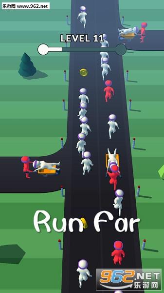 Run Far官方版