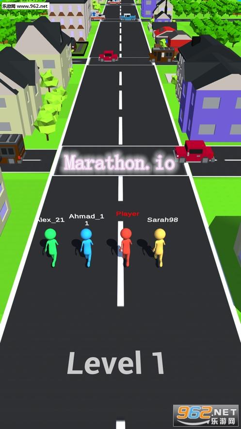 Marathon.io官方版