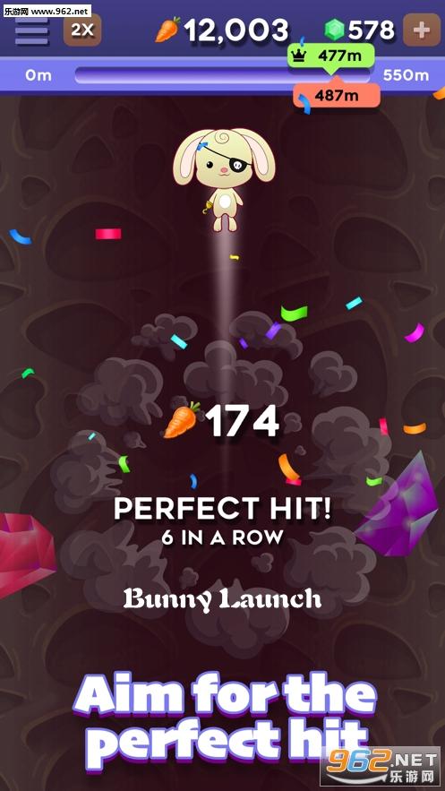 Bunny Launch官方版