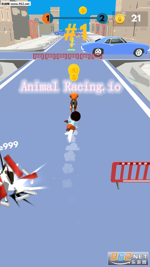 Animal Racing.io安卓版