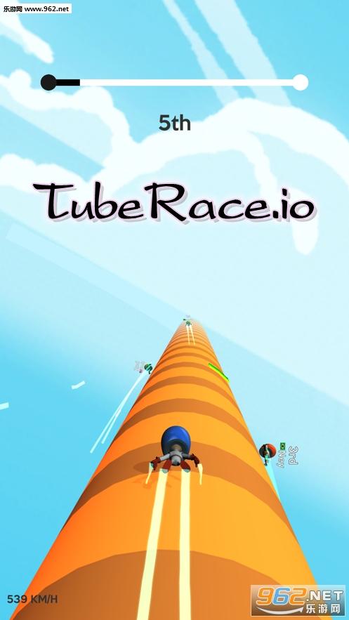 TubeRace.io手游