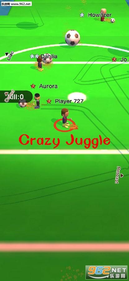 Crazy Juggle官方版