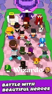维扎多Wizardo安卓版