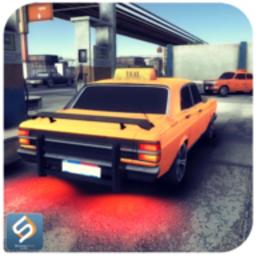 出租车模拟器1984安卓版v1.0.3
