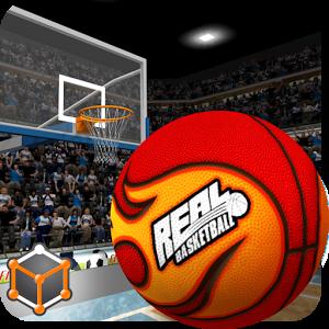 真实篮球最新版