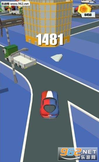 Traffic Jam 2019游戏_截图1