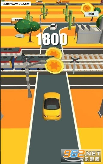 Traffic Jam 2019游戏_截图0