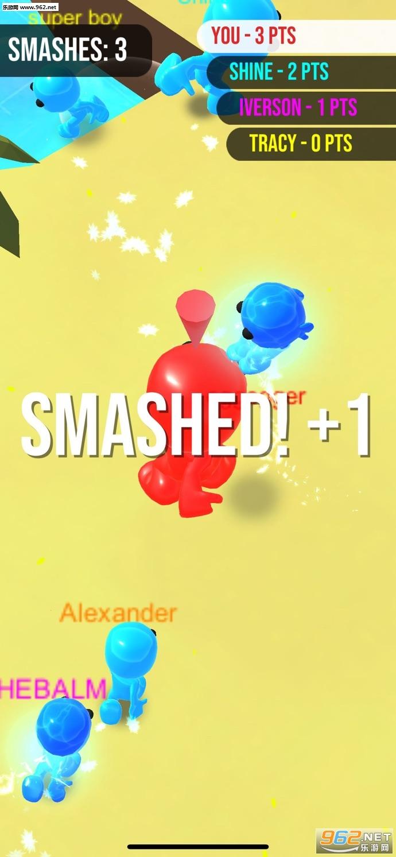 Smash Rumble官方版v1.0_截图3