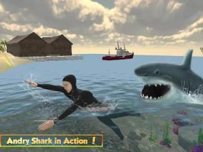 大白鲨的生活模拟器手游 v1.0
