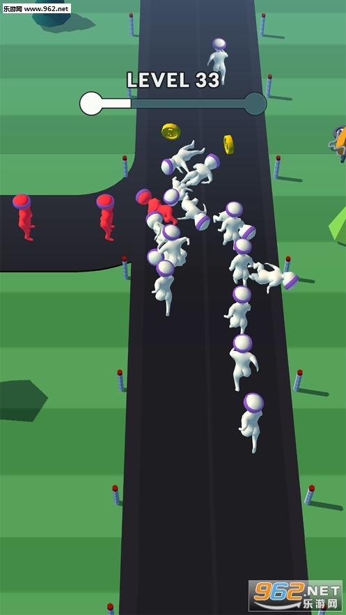 Run Far官方版v1.0_截图1