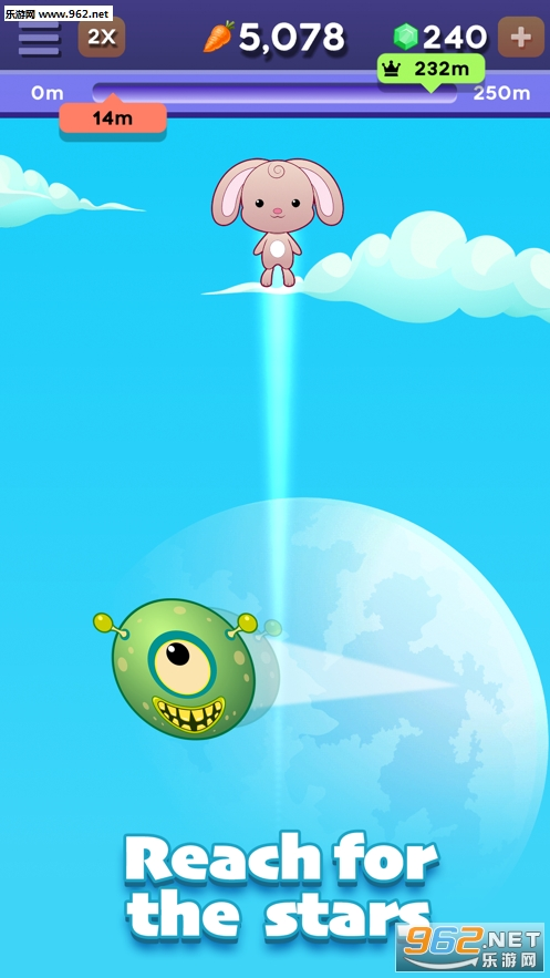 Bunny Launch官方版_截图0